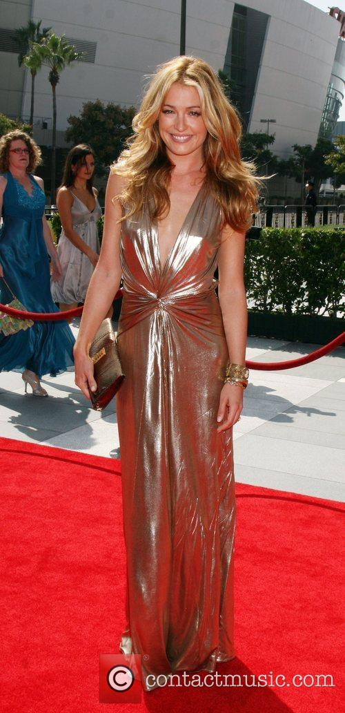 Cat Deeley 60th Primetime Creative Arts Emmy Awards...