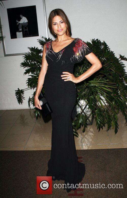 Eva Mendes 5