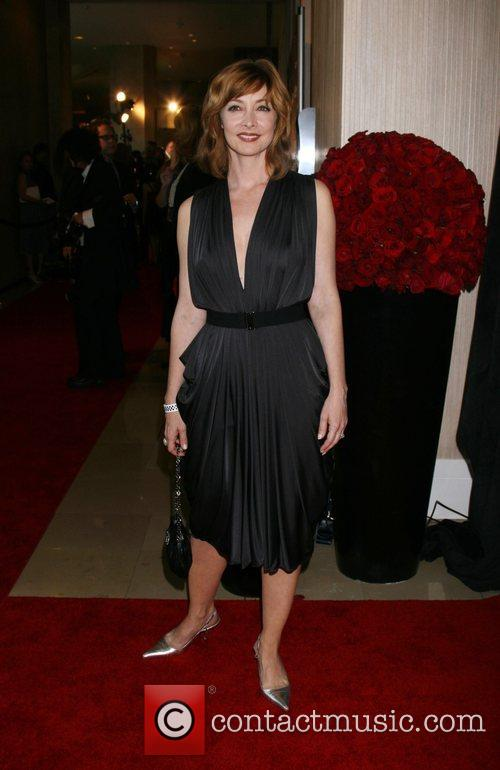 Sharon Lawrence Women in Film's 2008 Crystal Lucy...