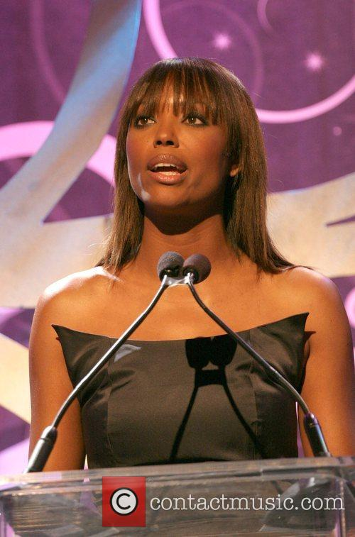 Aisha Tyler Women in Film's 2008 Crystal Lucy...