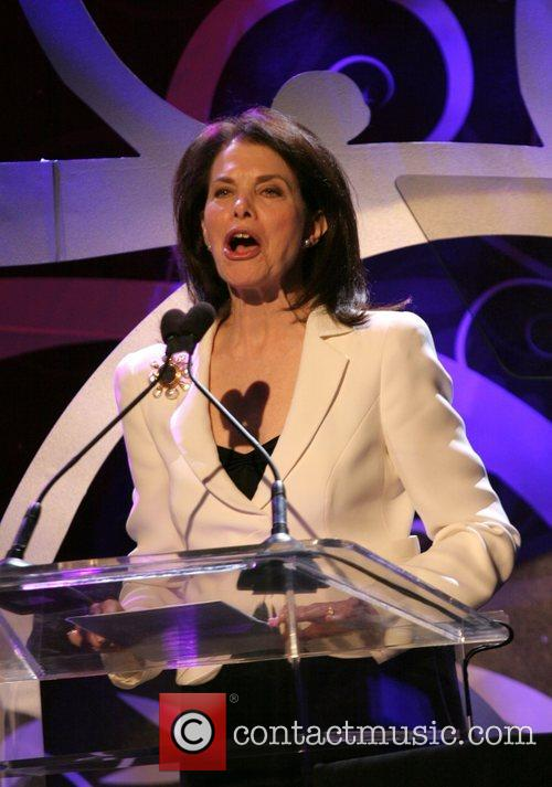 Sherry Lansing Women in Film's 2008 Crystal Lucy...