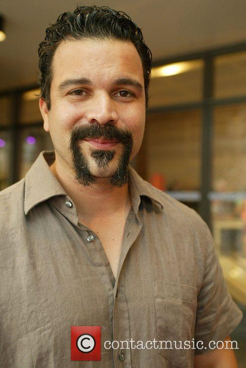Ricardo Chavira and The Cure 3