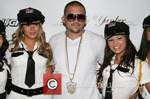 DJ Prostyle Daddy Yankee CD release party for...