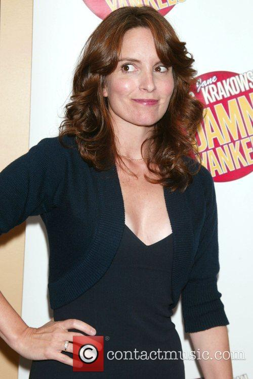 Opening night performance of 'Damn Yankees' at the...