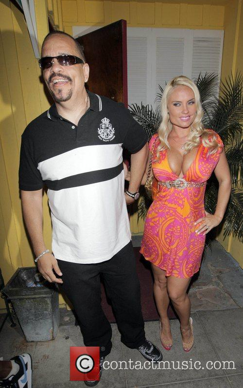 ice t wife darlene. Ice T Wife: Ice T Wife: Ice T