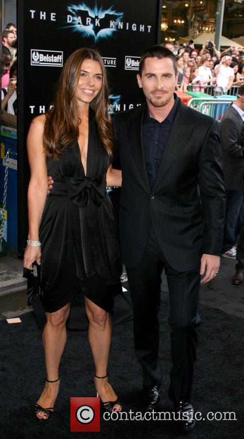 New York Premiere of 'The Dark Knight' held...
