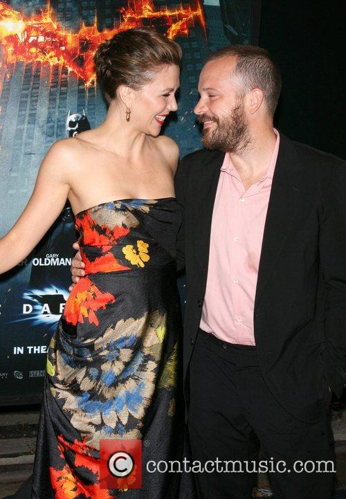 Maggie Gyllenhaal and Peter Sarsgaard 8
