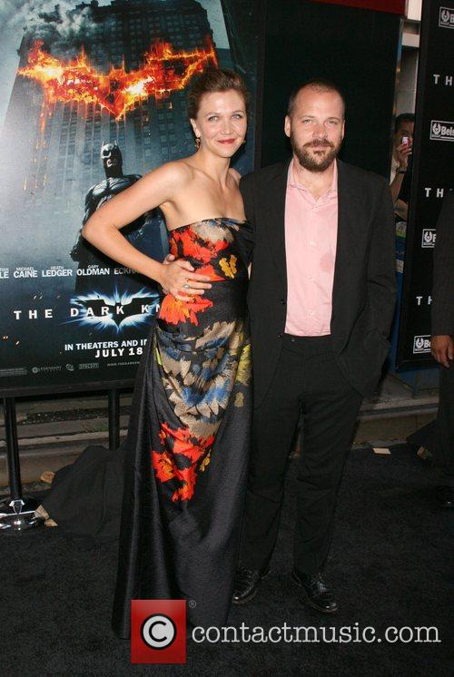 Maggie Gyllenhaal and Peter Sarsgaard 5