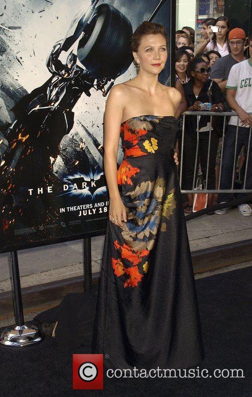 Maggie Gyllenhaal 9