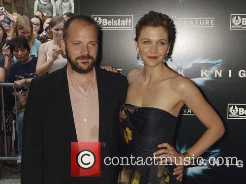 Peter Sarsgaard and Maggie Gyllenhaal 8