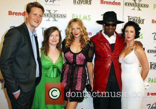 Gabriel Mann, Rachel Samuels, Bijou Phillips, Toledo Diamond,...
