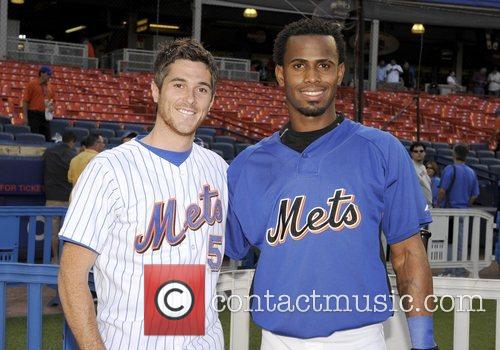 Dave Annabel and Jose Reyes Dave Annabel of...