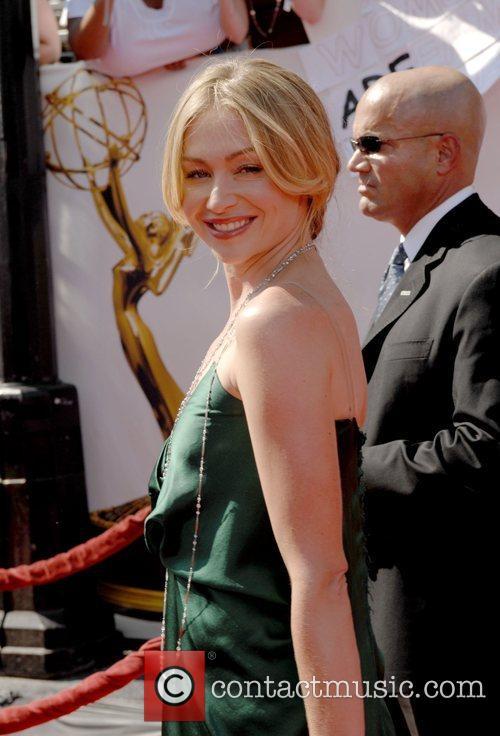 Portia De Rossi, Emmy Awards, Daytime Emmy Awards, Kodak Theatre