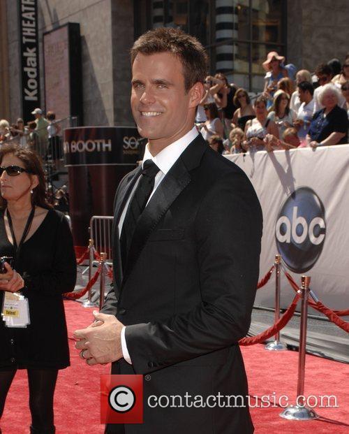 Cameron Mathison, Emmy Awards, Daytime Emmy Awards, Kodak Theatre
