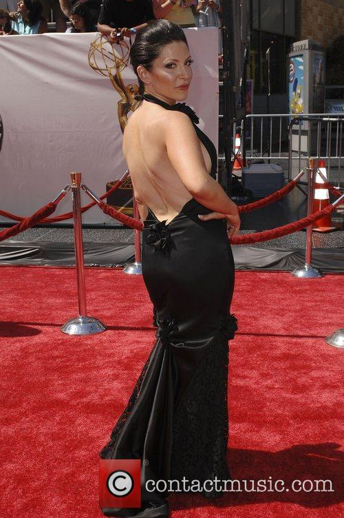 Rachel Zeskind, Emmy Awards, Daytime Emmy Awards, Kodak Theatre