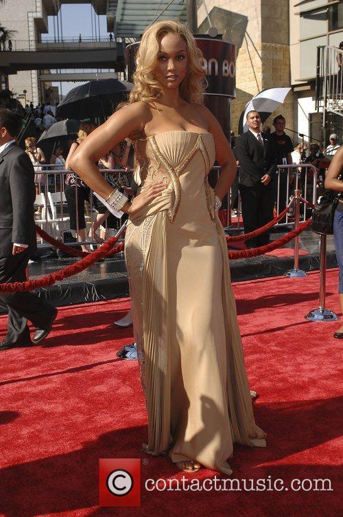 Tyra Banks 17
