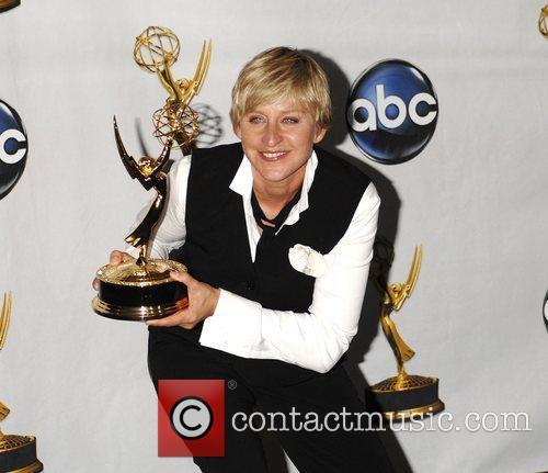 Ellen DeGeneres 15