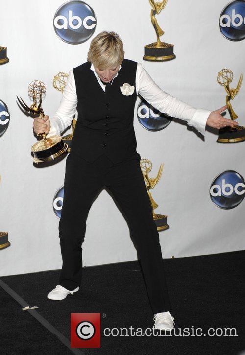 Ellen DeGeneres 13