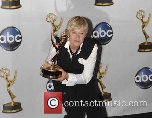 Ellen DeGeneres 18