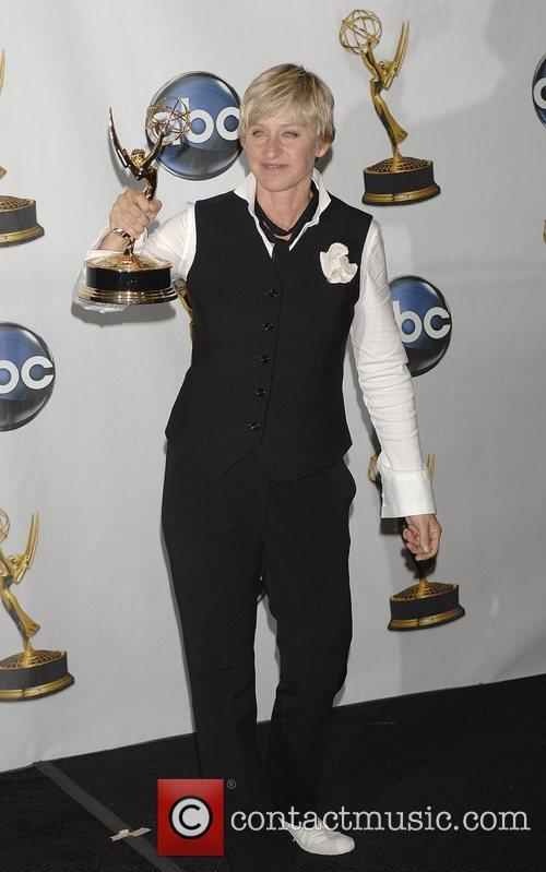 Ellen DeGeneres 17