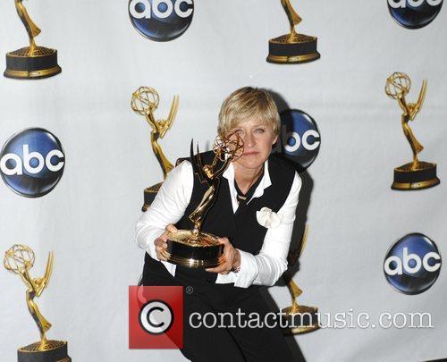 Ellen DeGeneres 19