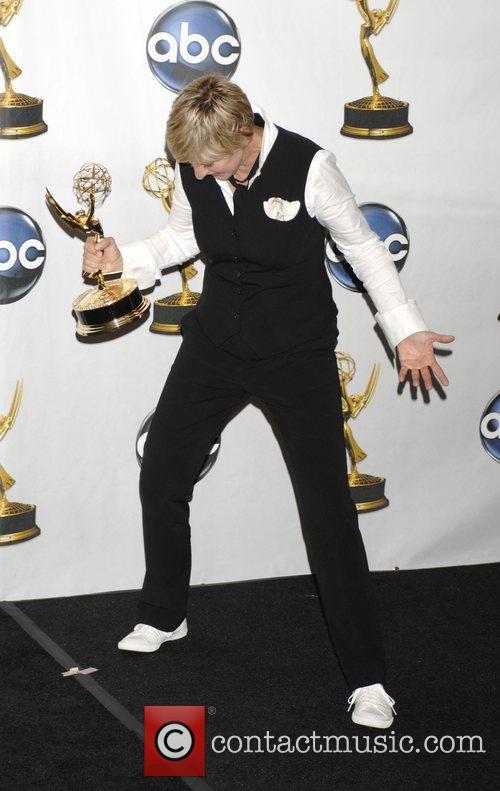 Ellen DeGeneres 21