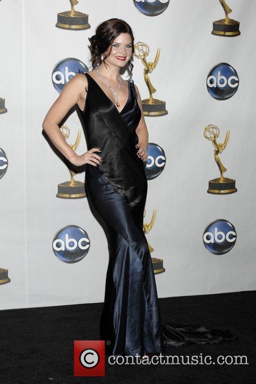 Heather Thom, Emmy Awards, Daytime Emmy Awards, Kodak Theatre