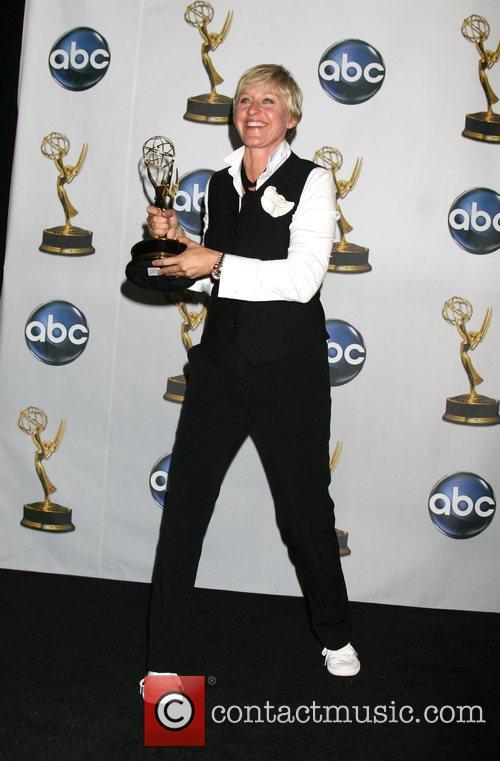 Ellen DeGeneres 8