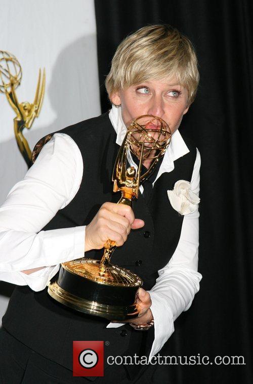 Ellen DeGeneres 7