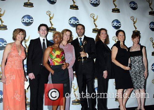 Emmy Awards, Daytime Emmy Awards, Kodak Theatre