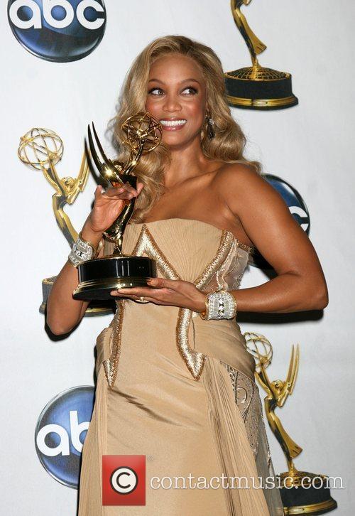 Tyra Banks 13