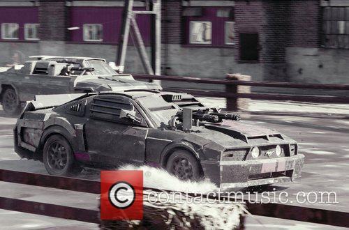 Death Race 10