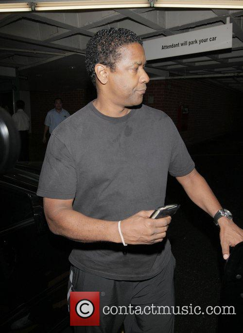 Denzel Washington 4
