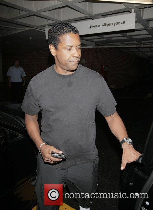 Denzel Washington 5