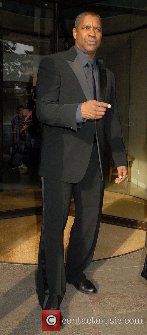 Denzel Washington 3