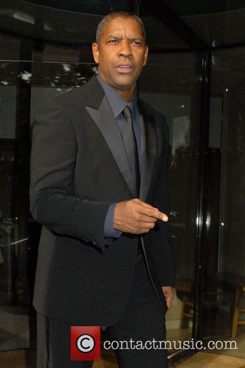 Denzel Washington 7