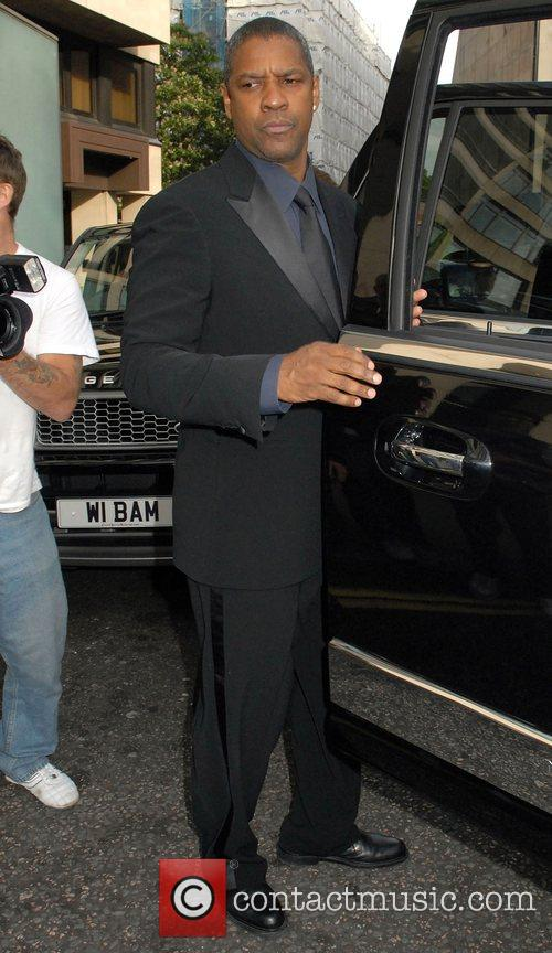 Denzel Washington 11