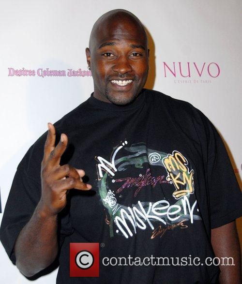 Marcellus Wiley 2