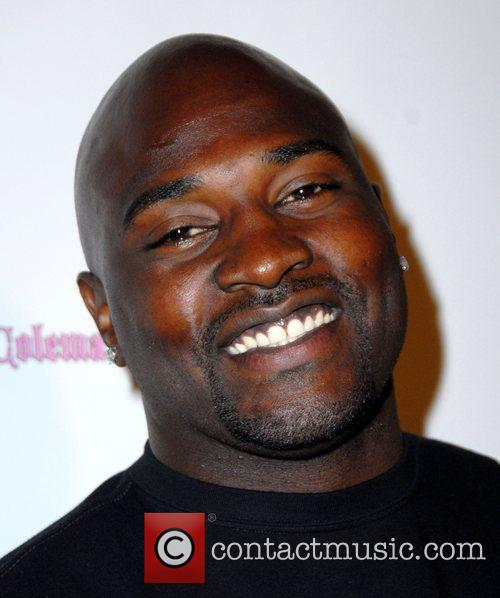 Marcellus Wiley 1