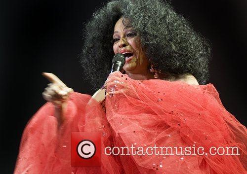Diana Ross 16