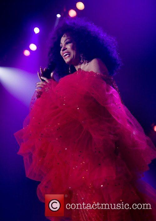Diana Ross 12