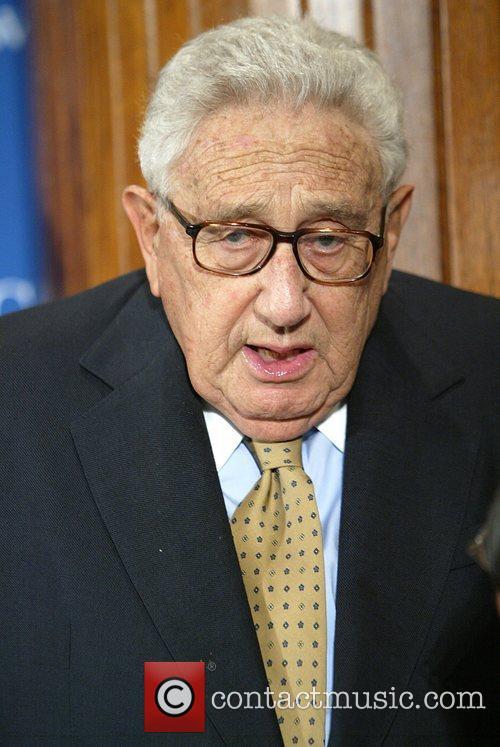 Henry Kissinger 1