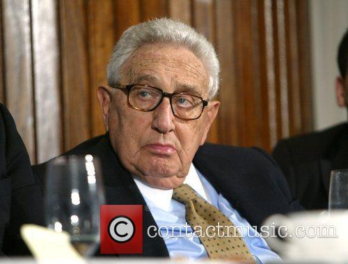 Henry Kissinger 8
