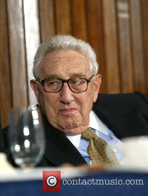 Henry Kissinger 9