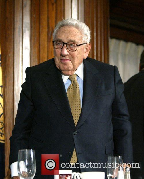 Henry Kissinger 7