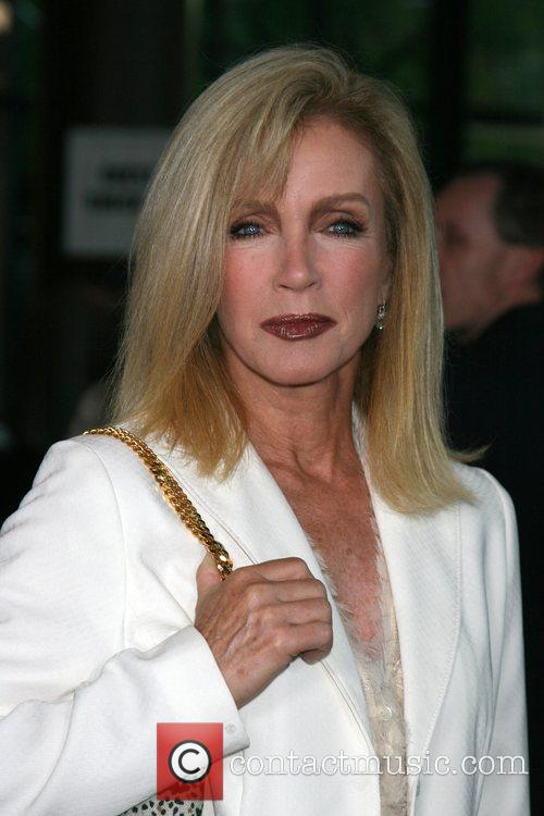 Donna Mills Dirty Harry Screening & DVD Party...