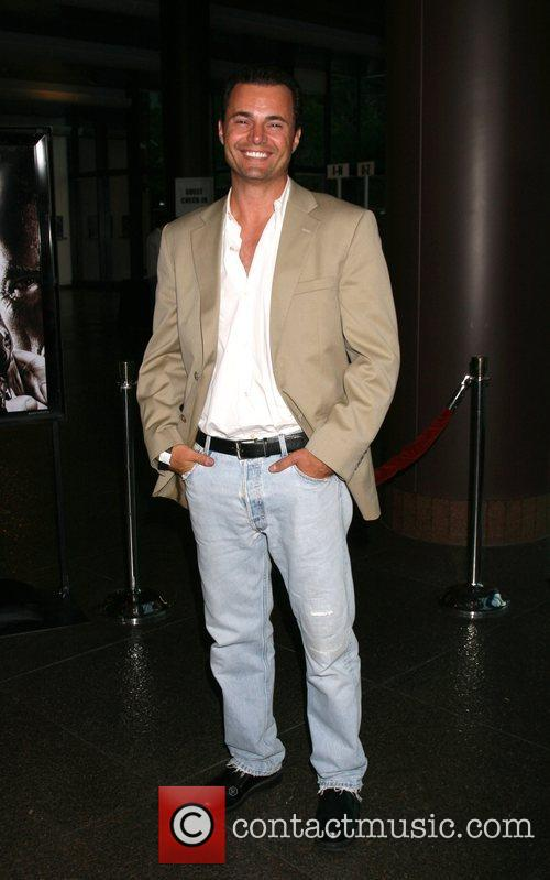 Matthew Borlenghi Dirty Harry Screening & DVD Party...