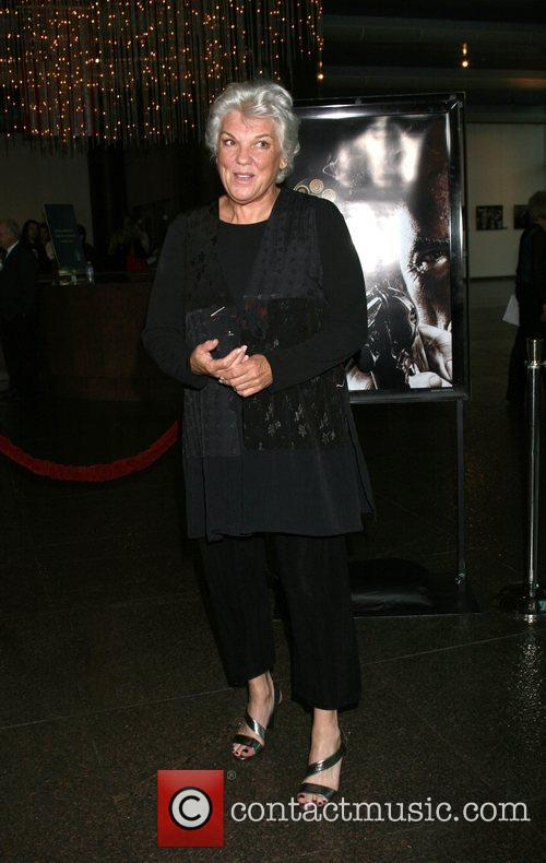 Tyne Daly Dirty Harry Screening & DVD Party...