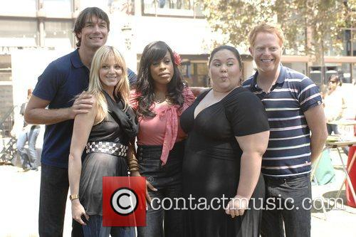 Molly Stanton and Niecy Nash 5