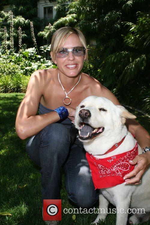 Arianne Zucker Reality Cares presents 'The Dogs Next...